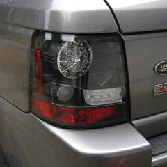 RRL693 - Rear Light Conversion With Tinted Lenses - Make Your Sport Look Like 2012 Sport!!
