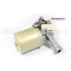 RTC3867 - Front Wiper Motor Assembly for Defender up to 2001 - Chassis Number 1A622423 (Doesn't Include Gear)