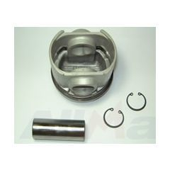 RTC6442S - Piston for 2.5 Defender Naturally Aspirated - Standard Size