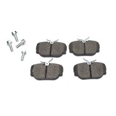 SFP500130 - Rear Brake Pads for Discovery 2 1998-2004 and Range Rover P38