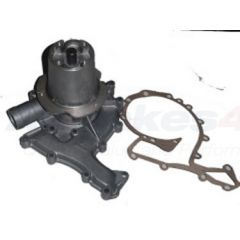 STC1611 - Water Pump for Defender V8 Twin Carb (Non Viscous)
