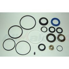 STC2847 - Power Steering Seal Kit - for all 4-Bolt Steering Boxes - Defender, Discovery Classic
