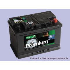 STC8587 - Lucas Battery For Defender 2.5 Diesel