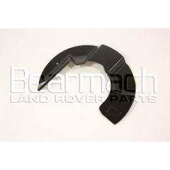 FTC4839 - Brake Mudshield - Left Hand - for Discovery 1 and Defender 1994 Onwards