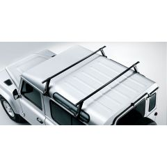 STC7582 - Genuine Land Rover Defender Roof Cross Bars