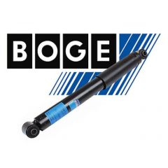 STC786G - Steering Damper - Boge - For Discovery 1, Range Rover Classic and Series