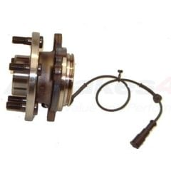 TAY100050 - TAY100050 - Rear Hub Assembly For Discovery 2 - Includes Rear ABS Sensor (SSW500020) for TD5 or V8 Disco 2