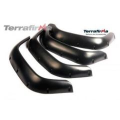 "TF110 | LRC110 - Terrafirma Extreme Off Road Defender Wheel Arch Kit - 2""  Wider - SLIGHTLY MARKED / SMALL SCRATCHES"
