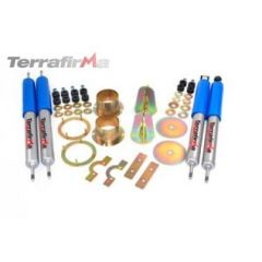 "TF231 - Terrafirma Pro Sport Plus 2"" Mini Dislocation Kit - For Defender 90, Discovery 1 and Range Rover Classic"