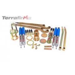"TF233 - Terrafirma Pro Sport Plus 2"" Maxi Dislocation Kit - For Defender 90, Discovery 1 and Range Rover Classic"