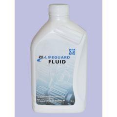 TYK500050G - Automatic Transmission Fluid - ZF Lifeguard 6 Fluid (GENUINE ZF OIL)