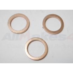 UAM2857L - Sump Plug Washer for 300TDI Defender, Discovery and Range Rover Classic (Comes as Single Washer)