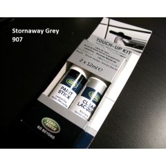 VEP501730LEL - Stornaway Grey Paint Touch Up Pen - Genuine Land Rover - LRC 907