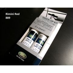 VEP501740CBK - Rimini Red Touch Up Spray