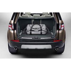 VPLCS0269 - Loadspace Retention Net - Fits Discovery 3, 4 & Sport, Range Rover Sport, Velar and Evoque