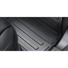 VPLFS0250 - Freelander 2 Full Rubber Mat Set - Genuine Land Rover RHD
