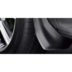 VPLVP0065 - Genuine Style Front Range Rover Evoque Mudflap Kit For Prestige And Pure Models