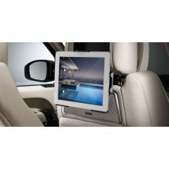 VPLVS0164 - IPad Holder for Range Rover and Land Rover Vehicles - Genuine Land Rover - For iPad 1 / Original iPad
