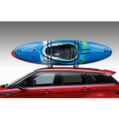 VPLWR0099 - Genuine Land Rover Aqua Sports Carrier - Carries Two Canoes or Kayaks