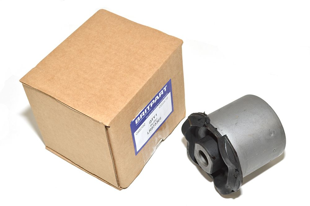 NEW Genuine Land Rover Discovery 4 LOWER FRONT WISHBONE REAR BUSH LR051586