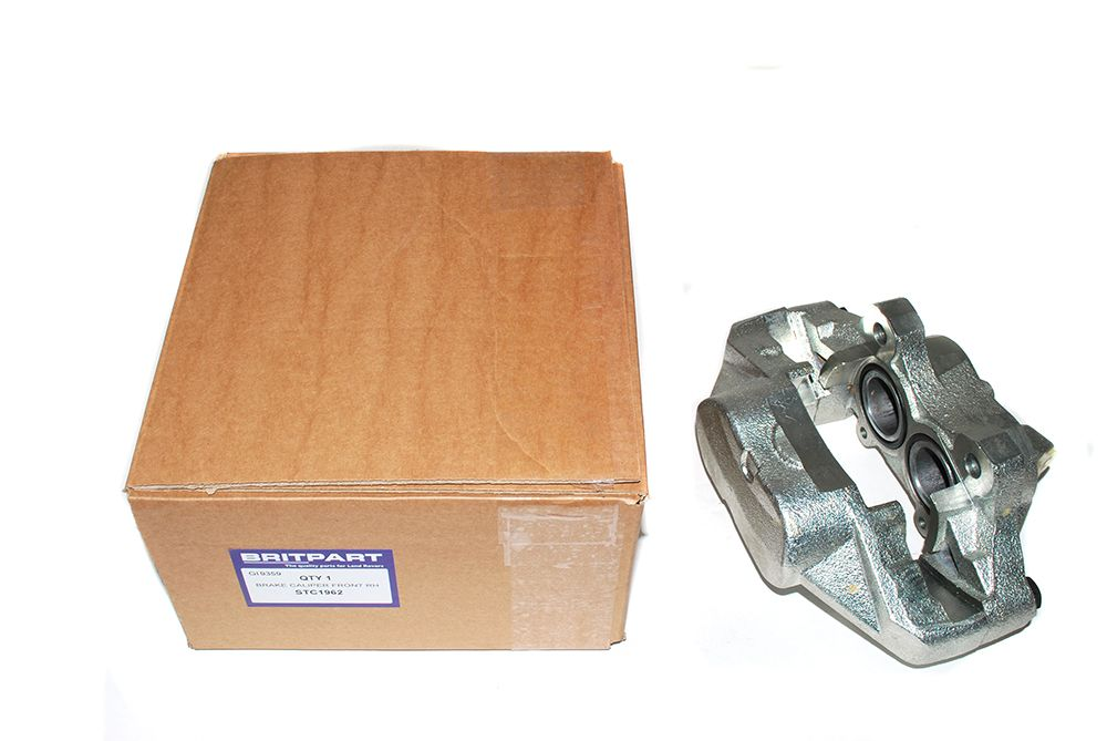 STC1963 Land Rover Discovery 1 300TDi Front Left Brake Caliper