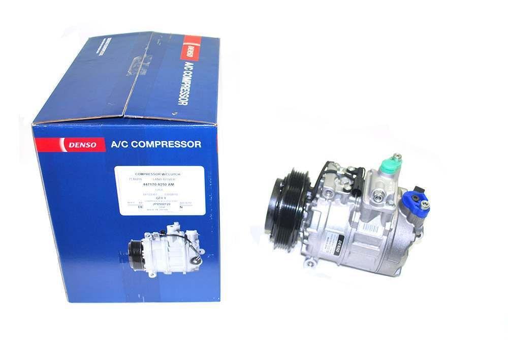 2001-2006 Freelander 1 A//C Compressor Air Con JPB500120 2.0 TD4 Land Rover