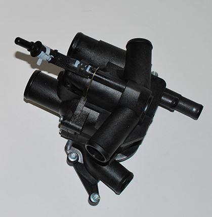 8510324 LAND ROVER RANGE ROVER L322 V8 4.4 BMW M62 ENGINE WATER PUMP PEB000030