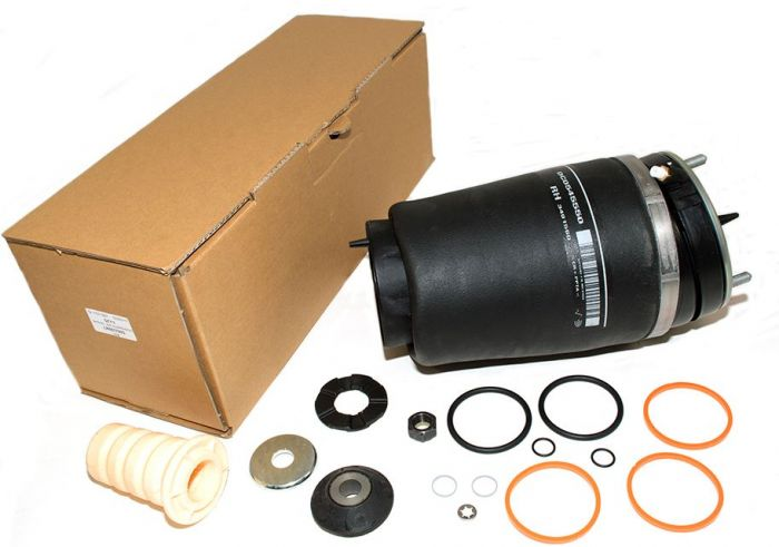 LR051700 - Range Rover L322 Front Right Hand Suspension Air Bag Repair Kit  - Fits from 2002-2012