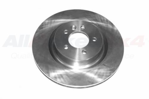 SDB000624 - Front Brake Disc for Range Rover Sport and Discovery 4
