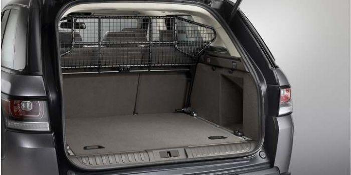New Shape Range Rover Sport 2013 Onwards Dog Guard