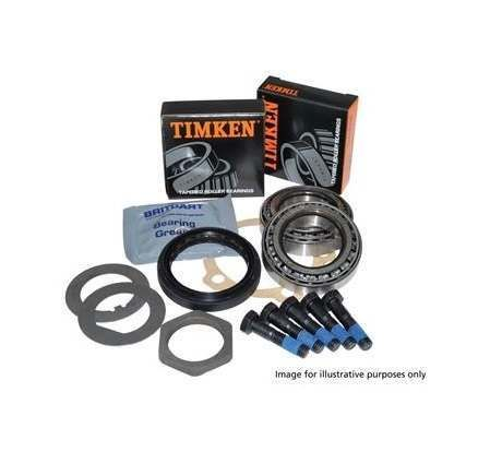 Land Range Rover Classic Discovery 1 Defender Hub Wheel Bearing Oil Seal TIMKEN