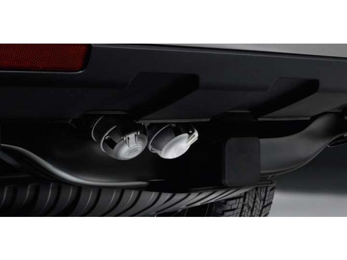 VPLMT0006 - 12N / 12S Towing Electrics - Genuine - For Range Rover Evoque  Mk 1