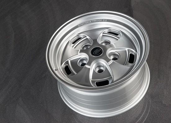 Wheels by Chelsea Truck Co