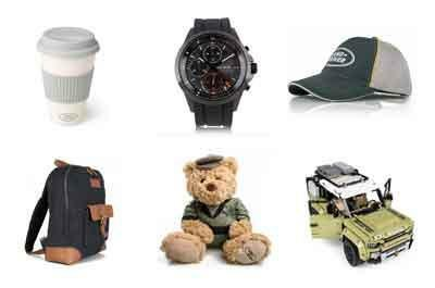 Land Rover Gifts - 10 Great Christmas Gifts For The Land Rover Lover In Your Life