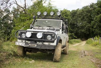 10 Best Places In The UK To Test The Full Capabilities Of Your Land Rover