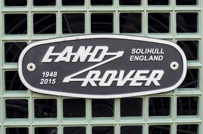A-List Owners Show Off Land Rovers' Real Star Quality