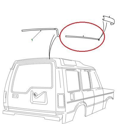 Range Rover Van