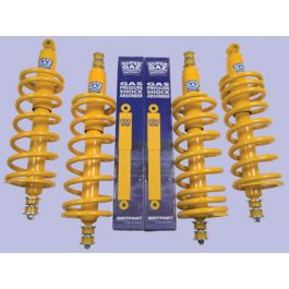 Land Rover Discovery 1 Britpart Spring And Shock Kits Lr