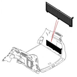 range rover sport l494 dog guards and loadspace solutions for sport Land Rover LR4 range rover sport l494 dog guards and loadspace solutions for sport lr parts