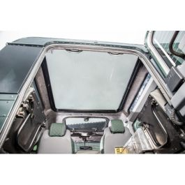 Land Rover Defender Panoramic Window Kits Lr Parts