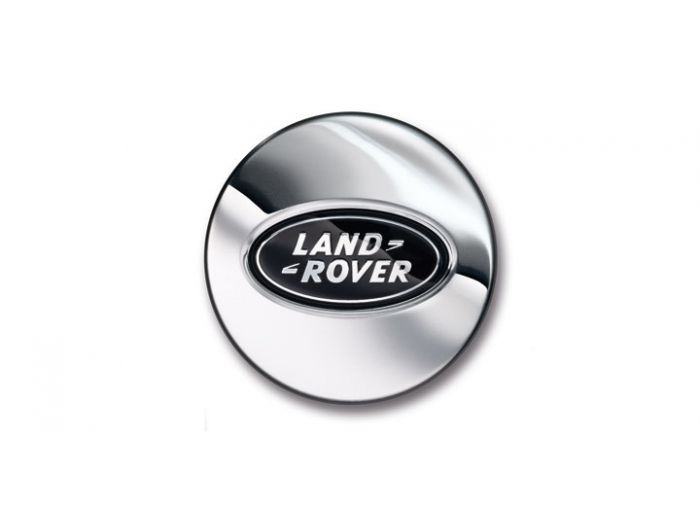 Rrj500060wyu Supercharged Land Rover And Range Rover Wheel Centre