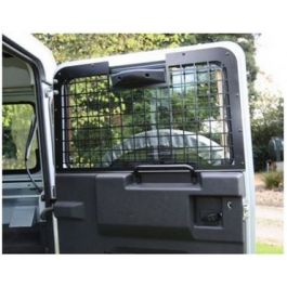 4 Wgr 02 Nc Set Of 3 Interior Window Guards For Defender