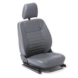 Ext304 Left Hand Front Seat For Land Rover Defender Lr