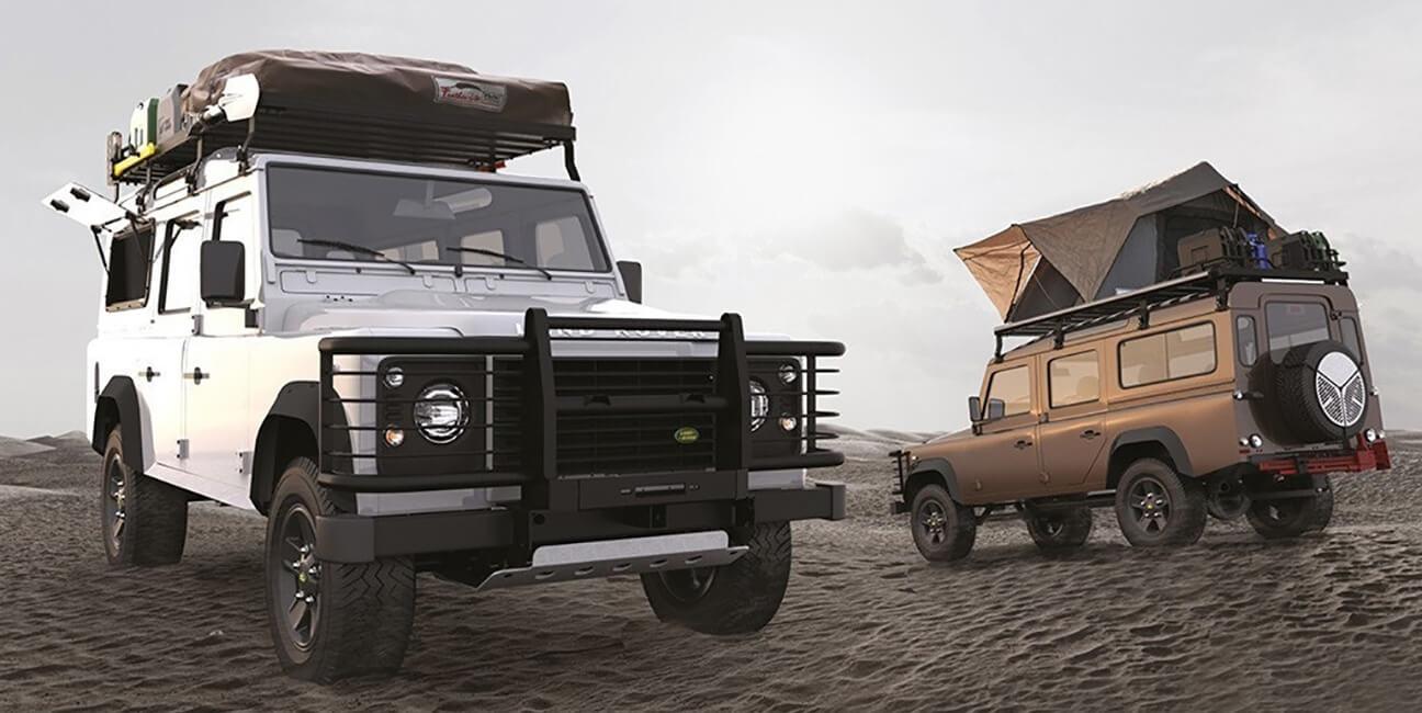 Land Rover Defender Range Rover Classic 300 TDI Alternador Polea