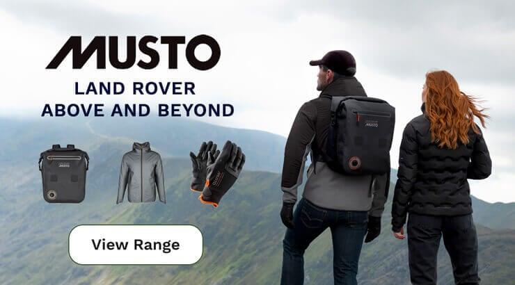 MustO Range